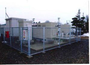 平成23年度(繰越明許)山形県庄内総合支庁非常用発電設備整備工事