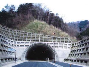 平成18年度道路ネットワーク整備事業(交付金・改築)一般県道温海川木野俣大岩川トンネル照明設備工事