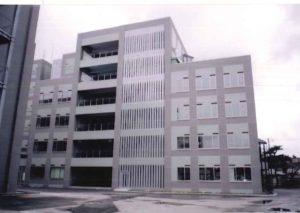 山形大学(鶴岡)総合研究練新営電気設備工事