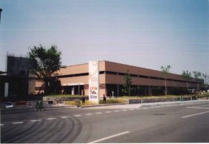 鶴岡市立荘内病院移転新築(駐車場棟設備)工事(JV)