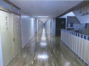 平成22年度山形県酒田光陵高等学校校舎新築(電気設備)工事